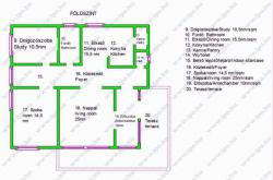 Eladó ház 2081 Piliscsaba Fő út 200m2 45M Ft Ingatlan kép: 11