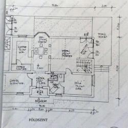 Eladó ház 2000 Szentendre Pomázi út 270m2 57M Ft Ingatlan kép: 19