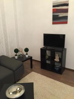 Eladó lakás 1061 Budapest Andrássy út 39m2 58M Ft Ingatlan kép: 4
