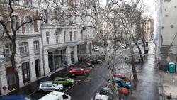 flat For sale 1054 Budapest Hold utca 118sqm 169,9M HUF Property image: 33