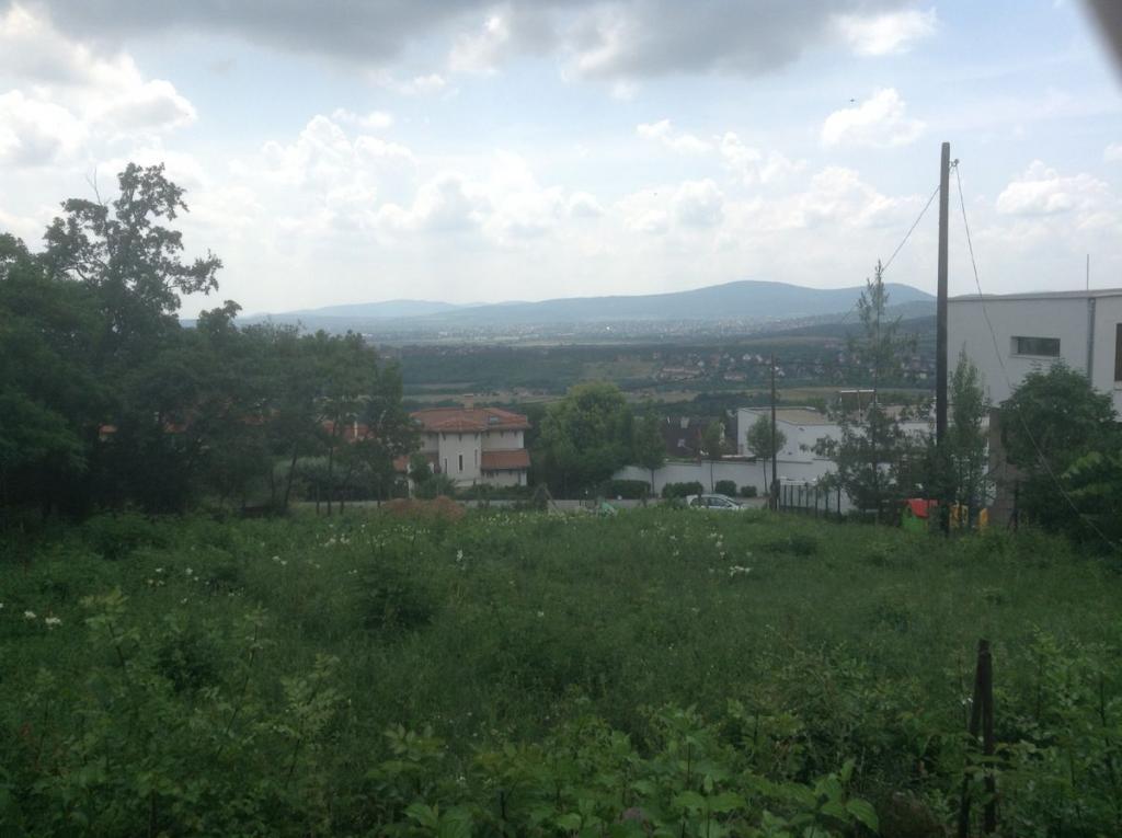 Eladó telek 2000 Szentendre Barackos út 36M Ft Ingatlan kép: 1
