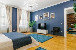 flat For sale 1054 Budapest Steindl Imre utca 128sqm 179,8M HUF Property image: 8