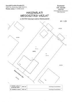 Eladó ház 1213 Budapest Mária Királyné útja 44m2 17,5M Ft Ingatlan kép: 20