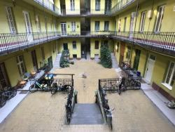 Eladó lakás 1132 Budapest Visegrádi utca 99m2 89,9M Ft Ingatlan kép: 22