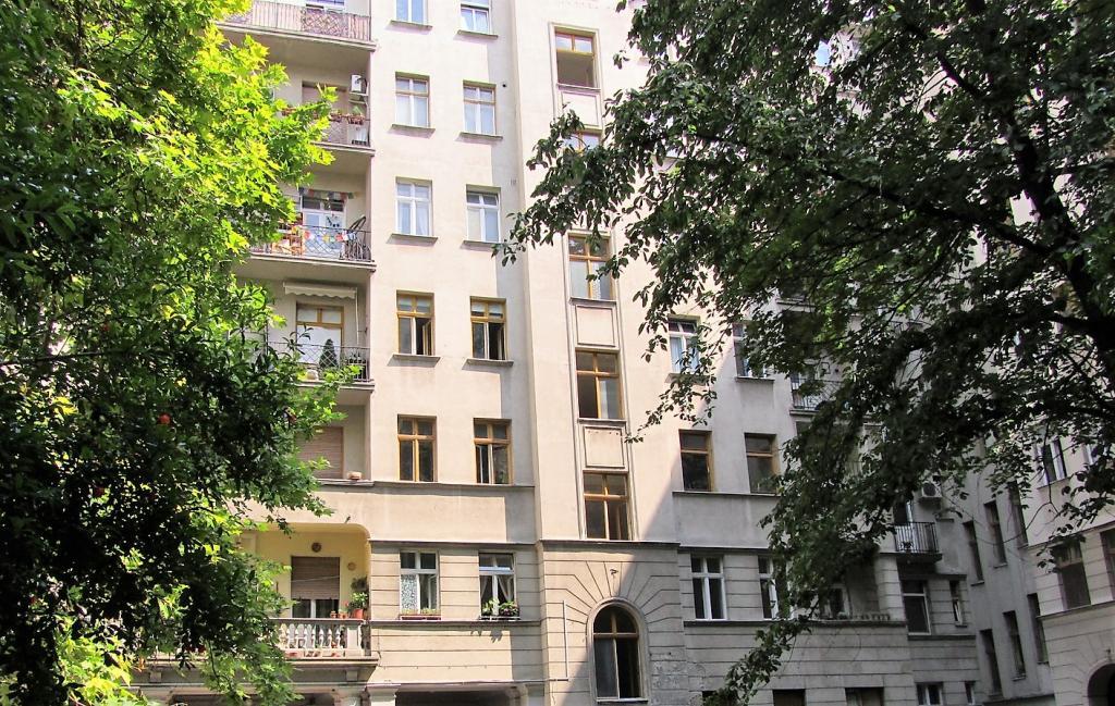 Eladó lakás 1136 Budapest Raoul Wallenberg utca 105m2 89,5M Ft Ingatlan kép: 1