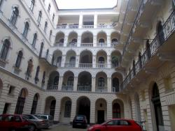 Kiadó lakás 1074 Budapest Dohány utca 88m2 800 €/hó Ingatlan kép: 15