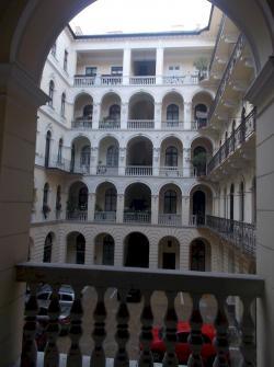 Kiadó lakás 1074 Budapest Dohány utca 88m2 800 €/hó Ingatlan kép: 17