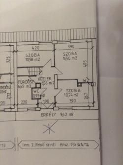 Eladó lakás 2000 Szentendre Dózsa György út 110m2 33,5M Ft Ingatlan kép: 10