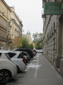 Kiadó üzlethelyiség 1054 Budapest Zoltán utca 25m2 400000 Ft/hó Ingatlan kép: 5