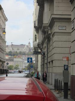 Kiadó üzlethelyiség 1054 Budapest Zoltán utca 25m2 400000 Ft/hó Ingatlan kép: 6