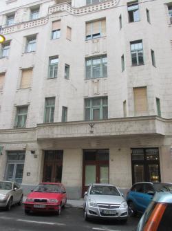 Kiadó üzlethelyiség 1054 Budapest Zoltán utca 25m2 400000 Ft/hó Ingatlan kép: 7