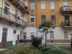 Eladó lakás 1077 Budapest Kis Diófa utca 26m2 23M Ft Ingatlan kép: 12