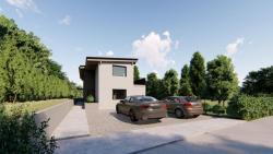 Eladó ház 2000 Szentendre Tücsök utca 230m2 137M Ft Ingatlan kép: 4