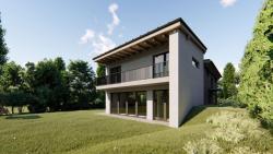 Eladó ház 2000 Szentendre Tücsök utca 230m2 137M Ft Ingatlan kép: 6