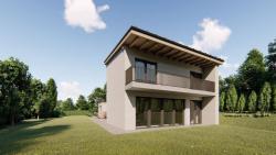 Eladó ház 2000 Szentendre Tücsök utca 230m2 137M Ft Ingatlan kép: 7