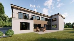 Eladó ház 2000 Szentendre Tücsök utca 230m2 137M Ft Ingatlan kép: 9