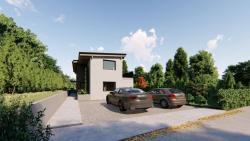 Eladó ház 2000 Szentendre Tücsök utca 230m2 137M Ft Ingatlan kép: 12