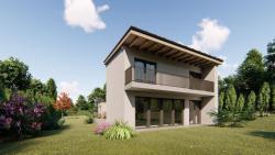 Eladó ház 2000 Szentendre Tücsök utca 230m2 137M Ft Ingatlan kép: 15