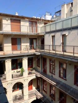 Eladó lakás 1066 Budapest Ó utca 83m2 79,9M Ft Ingatlan kép: 20