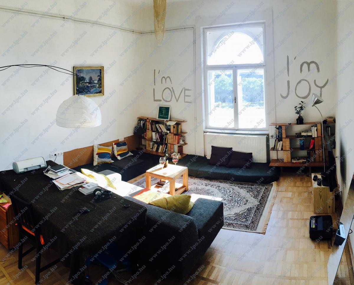 Eladó lakás 1086 Budapest Szeszgyár utca 47m2 25,9M Ft Ingatlan kép: 1