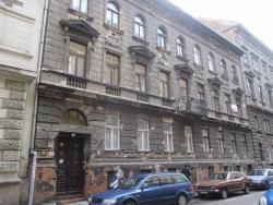 Kiadó lakás 1085 Budapest Pál utca 28m2 120000 Ft/hó Ingatlan kép: 6