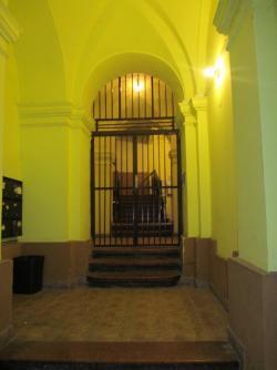 Kiadó lakás 1085 Budapest Pál utca 28m2 120000 Ft/hó Ingatlan kép: 10