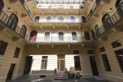 Eladó lakás 1066 Budapest Teréz körút 104m2 74,9M Ft Ingatlan kép: 6