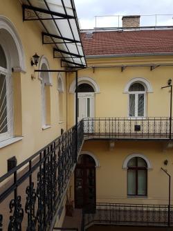 Eladó lakás 1066 Budapest Teréz körút 104m2 74,9M Ft Ingatlan kép: 9