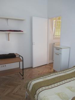 Kiadó lakás 1053 Budapest Vámház körút 47m2 550 €/hó Ingatlan kép: 6