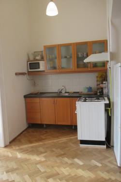 Kiadó lakás 1053 Budapest Vámház körút 47m2 550 €/hó Ingatlan kép: 8