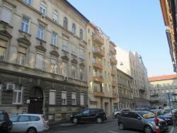 Eladó lakás 1078 Budapest Cserhát utca 22m2 18,9M Ft Ingatlan kép: 22