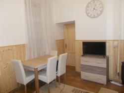 flat For rent 1053 Budapest Kecskeméti utca 36sqm 140000 HUF/month Property image: 2