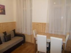 flat For rent 1053 Budapest Kecskeméti utca 36sqm 140000 HUF/month Property image: 3