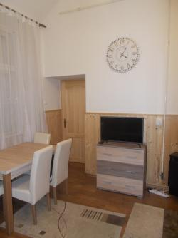 flat For rent 1053 Budapest Kecskeméti utca 36sqm 140000 HUF/month Property image: 5