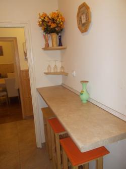 flat For rent 1053 Budapest Kecskeméti utca 36sqm 140000 HUF/month Property image: 16