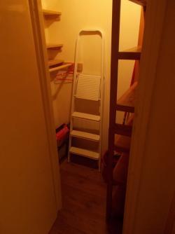 flat For rent 1053 Budapest Kecskeméti utca 36sqm 140000 HUF/month Property image: 23