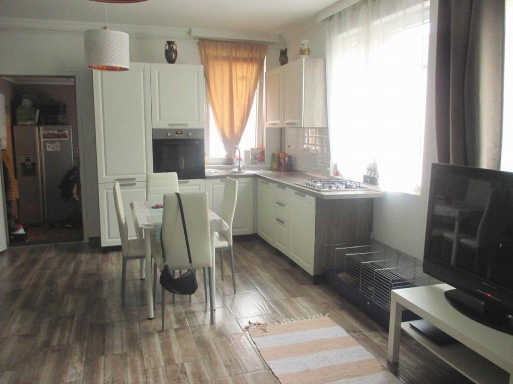 house For sale 1153 Budapest Bocskai utca 240sqm 84,5M HUF Property image: 1