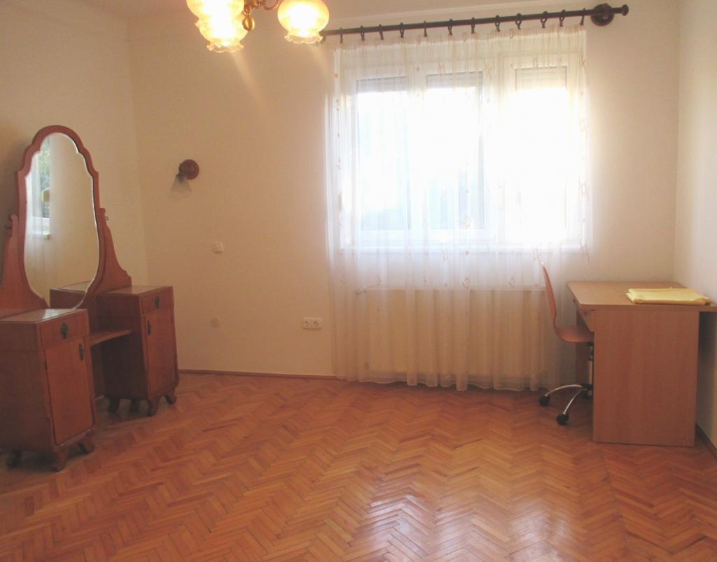 flat For rent 1125 Budapest Patkó utca 70sqm 215000 HUF/month Property image: 1