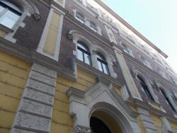 Eladó lakás 1054 Budapest Kálmán Imre utca 50m2 52,9M Ft Ingatlan kép: 11