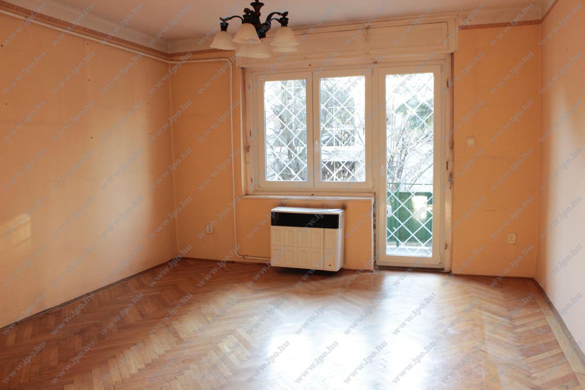Eladó lakás 1026 Budapest Sodrás utca 49m2 39M Ft Ingatlan kép: 1