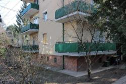 Eladó lakás 1026 Budapest Sodrás utca 49m2 39M Ft Ingatlan kép: 12