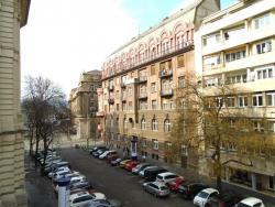 Kiadó lakás 1055 Budapest Szalay utca 104m2 380000 Ft/hó Ingatlan kép: 3