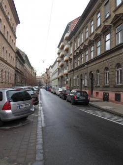 Kiadó lakás 1073 Budapest Barcsay utca 95m2 220000 Ft/hó Ingatlan kép: 25