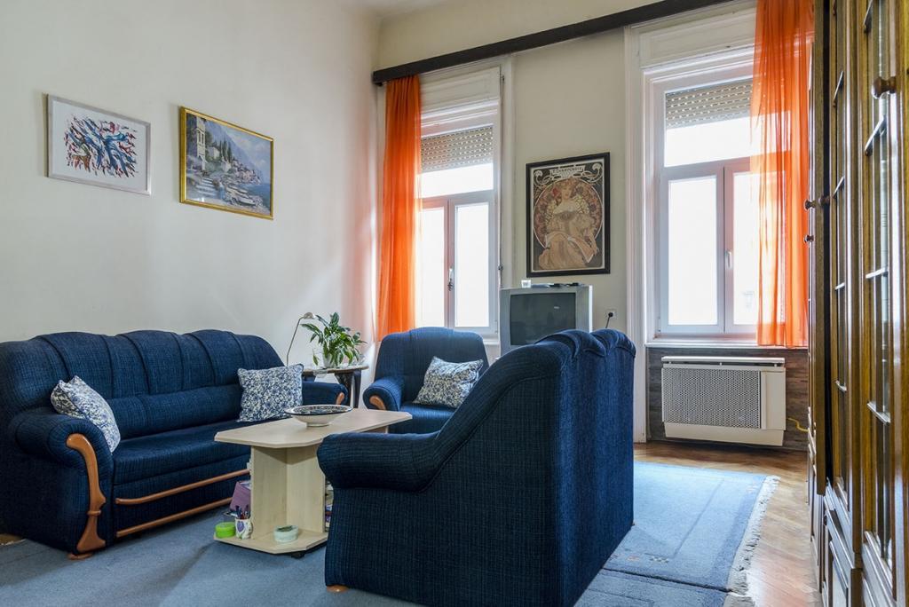 Eladó lakás 1055 Budapest Szent István körút 46m2 47,6M Ft Ingatlan kép: 1