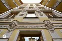 Eladó lakás 1055 Budapest Szent István körút 46m2 47,6M Ft Ingatlan kép: 13