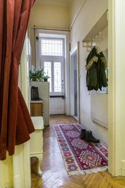 Eladó lakás 1055 Budapest Szent István körút 46m2 47,6M Ft Ingatlan kép: 8