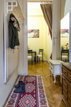 Eladó lakás 1055 Budapest Szent István körút 46m2 47,6M Ft Ingatlan kép: 9