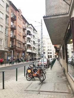 Eladó lakás 1137 Budapest Budai Nagy Antal utca 91m2 76,6M Ft Ingatlan kép: 14
