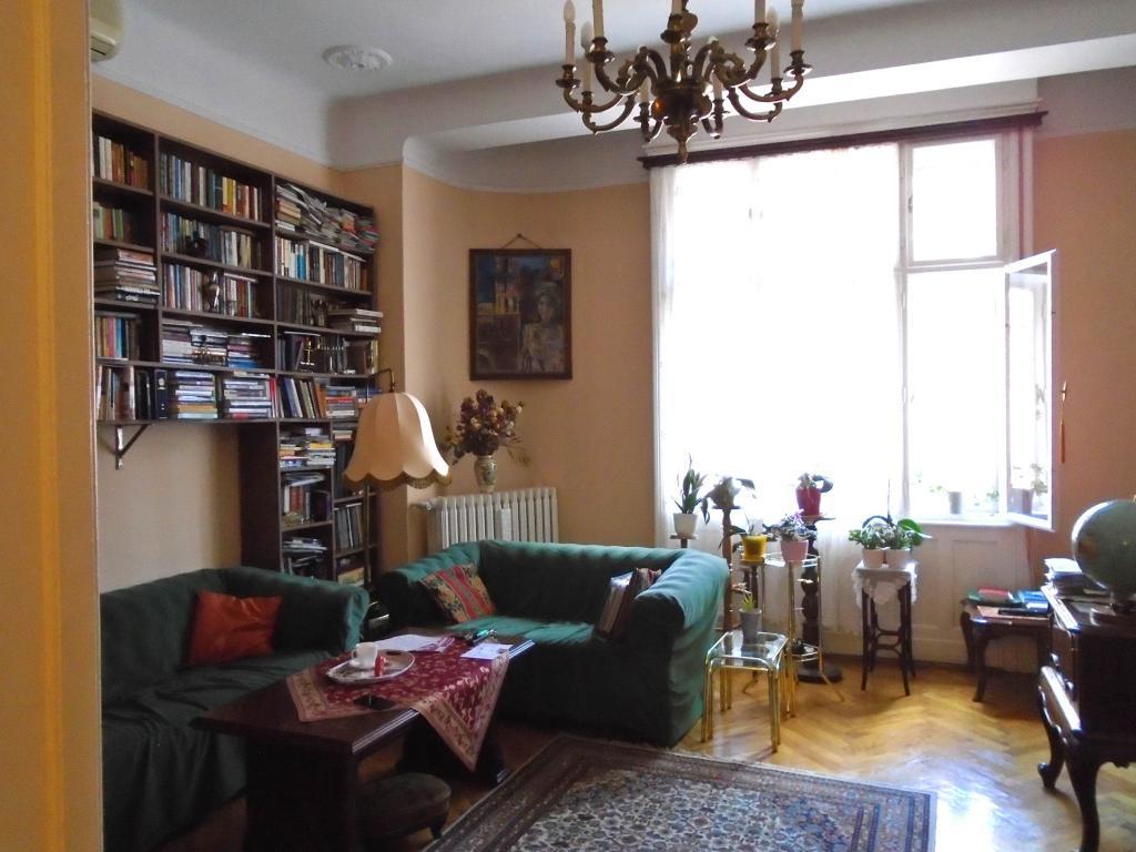 Eladó lakás 1136 Budapest Tátra utca 154m2 114M Ft Ingatlan kép: 1