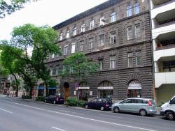 Kiadó lakás 1071 Budapest Dózsa György út 49m2 140000 Ft/hó Ingatlan kép: 10